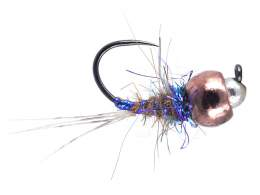Nymphes Jig Tung. Bomber BL