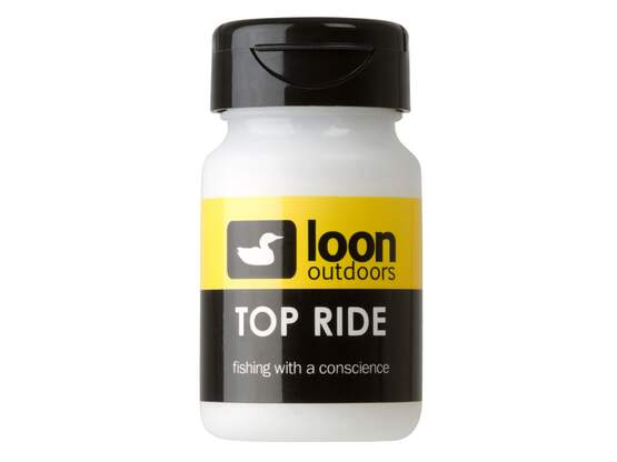 TOP RIDE loon outdoors - Perles & Poudre