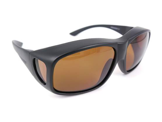 Surlunettes polarisants FLY OVER - marron