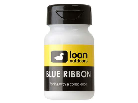 BLUE RIBBON loon outdoors - Poudre