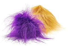 CRAFT FUR STREAMER HAIR hotfly
