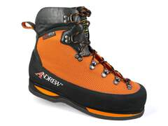 Chaussures wading andrew CREEK ORANGE - caoutchouc...