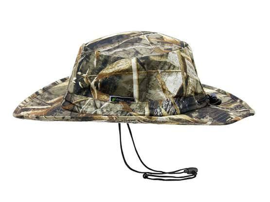Chapeau imperméable frogg toggs BOONIE MAX 5