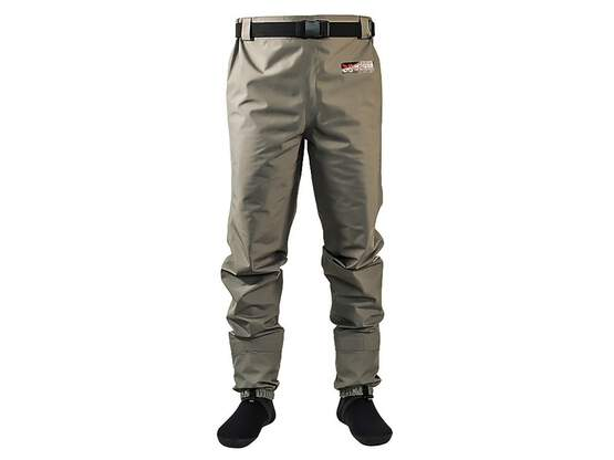 Pantalon hotfly superb PASSION