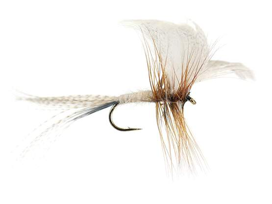 Cream Mayfly Dun