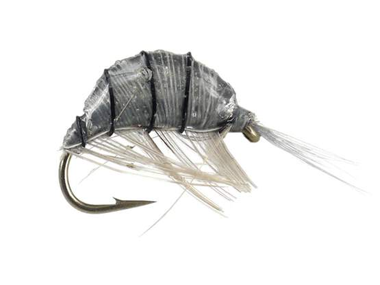 Heavy Epoxy Shrimp Grey