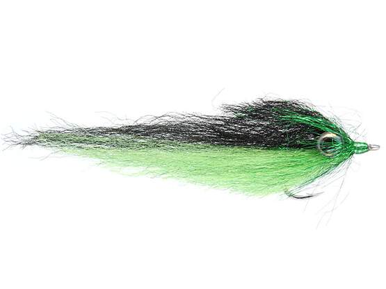 Lucent Minnow Black Chart