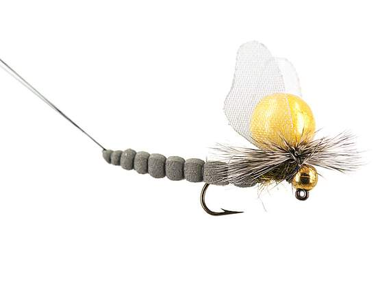 Mayfly Grey SPI