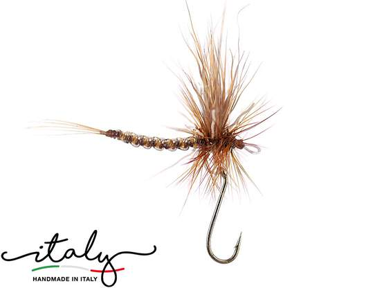 Deer Hair Mayfly - 15mm