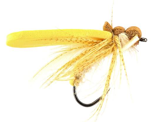 Allis SF Yellow Stonefly BL