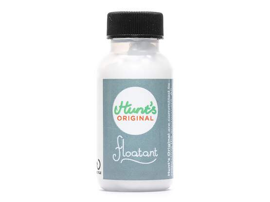 FLOATANT hunts original - Poudre