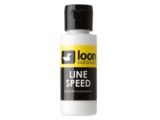 LINE SPEED loon outdoors - Liquide dentretien soies