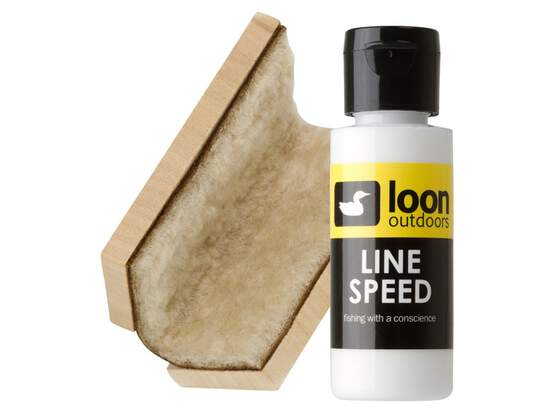LINE UP KIT loon outdoors - Kit dentretien soies