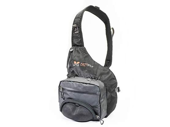 Sac Sling Pack TACTICAL SP BLACK EDITION hotfly