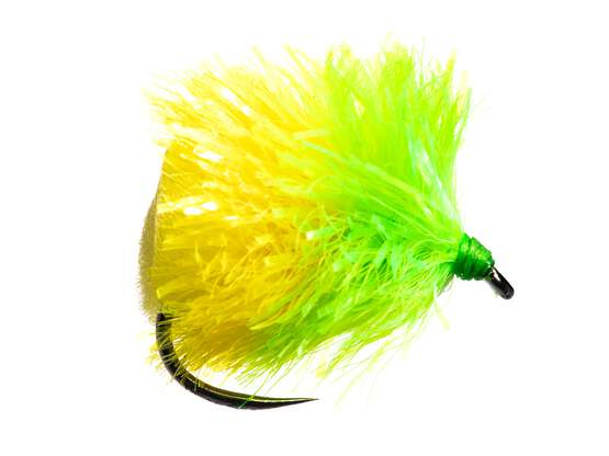 Evo FAB Mix Chartreuse Yellow BL