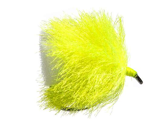 Pulse FAB Fluo Yellow BL