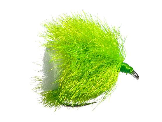 Pulse FAB Fluo Chartreuse BL