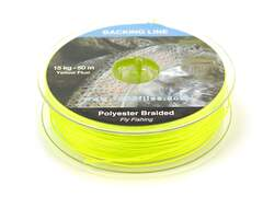 Backing jaune fluo 15 kg