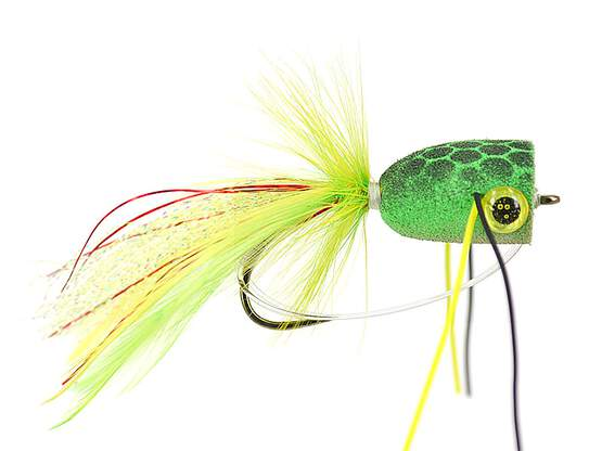 Green Arrow Superb Popper