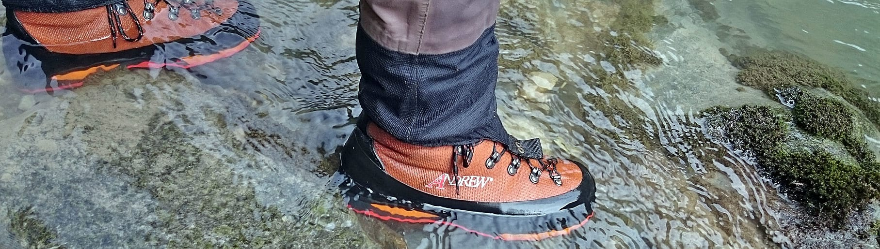 [w]CHAUSSURES DE WADING[/w]